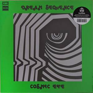 Cosmic Eye コズミック・アイ Dream Sequence 限定リマスター再発アナログ・レコード