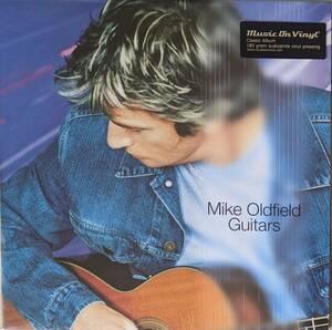Mike Oldfield マイク・オールドフィールド - Guitars 限定再発アナログ・レコード
