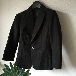 【スーツカンパニー】ジャケット 黒