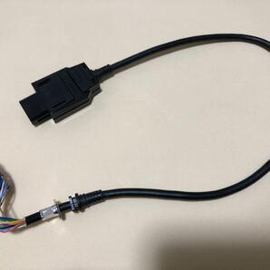 ファミコン ディスクシステム FDSStick用 コネクタ&ケーブルセット