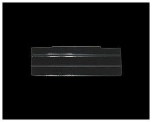 ★■ブラックバッテリートップカバー 97-03y スポーツスター