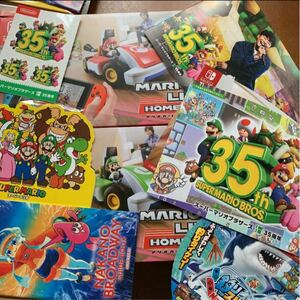 おまけ多数! マリオカート ライブ ホームサーキット マリオ&ルイージ セット