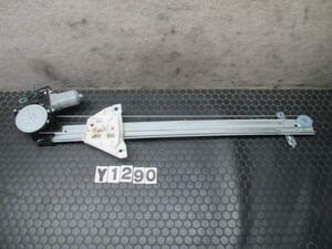 パレット MK21S  左前 レギュレーター レギュレター  パワーウインドウモーター  パワーウインドー No.Y1290