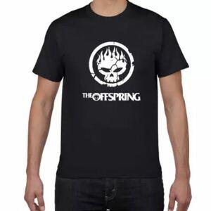 The Offspring Tシャツ バンドTシャツ バンT オフスプリング オフスプ tee