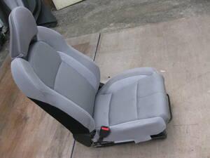 ホンダCR-Z ZF1 ZF2運転席サイドシート