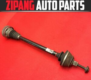 AU081 4F RS6 Avante 4WD right rear drive shaft *4F0 501 203 F * noise / boots crack none ** prompt decision *