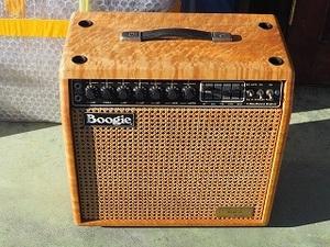 究極のBoogie MKⅢ ハードウッド 全世界100台限定モデル #006!