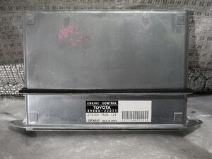 2005г.   Mark X DBA-GRX120  середина  период   компьютер двигателя  4GRFSE [ZNo:03001778] 8892