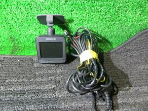 A192-17 ケンウッド KNA-DR350 ドライブレコーダー