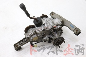 5550348 トランスファー ジムニー FISフリースタイル ワールドカップリミテッド JB23W(4型) トラスト企画