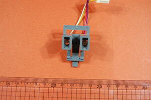 NEC PC9821V200 等 電源及びHDDアクセス表示 LEDユニット 現状渡し ジャンク扱いにて E011