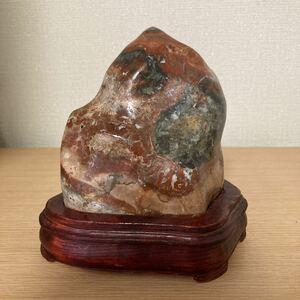 ■水石 ■鑑賞石 ■盆石 ■B-33