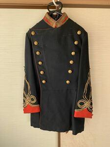 旧日本軍 大日本帝国 陸軍 少佐 礼服 大礼服 正装