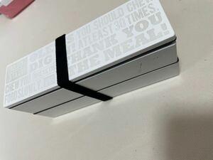 未使用 お弁当箱 ランチボックス 2段弁当箱 ランチ メンズ 大きめ