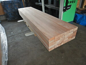 a piton squared timber truck carrier root futoshi groundwork material 50.x100.x2500.30ps.@ direct pick ip welcome gome private person to delivery un- possible