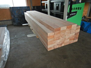 a piton squared timber truck carrier root futoshi groundwork material 50.x100.x2500.40ps.@ direct pick ip welcome gome private person to delivery un- possible