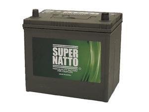 信頼のスーパーナット製!アイドリングストップ車対応バッテリーQ-90[70D23L/75D23L/80D23L/85D23L/90D23L/Q-55/Q-85互換]保証付