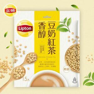 台湾 リプトン 豆乳ミルクティー