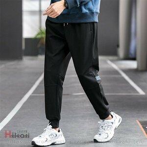 ジョガーパンツ メンズ スウェットパンツ ジャージ ジョガーパンツ メンズ ジャージパンツ ブラック スウェットパンツ ランニング 運動着