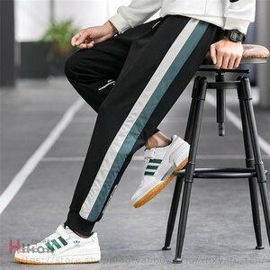 スウェットパンツ ジャージ パンツ メンズ ジョガーパンツ ジョガーパンツ ジャージパンツ メンズ ボトムス スウェットパンツ 切り替え