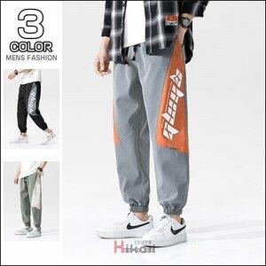 ジョガーパンツ ボトムス メンズ パンツ ズボン カジュアル ジョガーパンツ メンズ テーパードパンツ パンツ ロングパンツ 長ズボン カ
