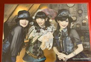 AKB48 生写真 店舗特典 UZA 柏木由紀 渡辺麻友 松井珠理奈 TSUTAYA