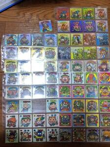 ビックリマン スペシャルセレクション1~3 323枚