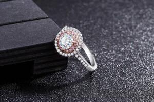 ダイヤモンド リング 新品 高純度 56石 '【、】' 最安 真の輝き 通常価格5万 即決 選べるサイズ 指輪 55#プラチナ仕上#