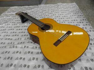 YAMAHA ヤマハ クラシックギター CG102 ソフトケース付属 チューナーサービス