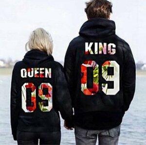 немедленная уплата KING&QUEEN немедленная уплата QUEEN Parker k70