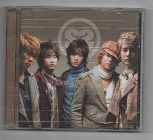 韓国CD★ SS501 の 2nd Single ★ 「Fighter」を収録。