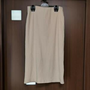 タイトロングスカート