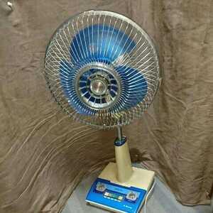 レトロ扇風機 SAMSUNG SF-3086T 三星扇風機 ※ジャンク品