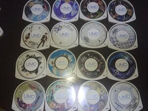 PSPソフト シリーズRPGセット