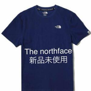 海外レーベル 【新品】THE NORTH FACE 半袖Tシャツ ノースフェイスTシャツ ザノースフェイス