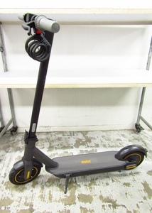 ninebot KickScooter MAX ナインボット キックスクーター マックス♪NB1058
