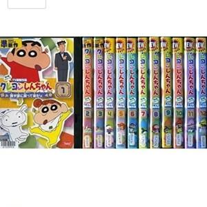 クレヨンしんちゃん DVD TV版傑作選 第6期シリーズ 全12巻セット