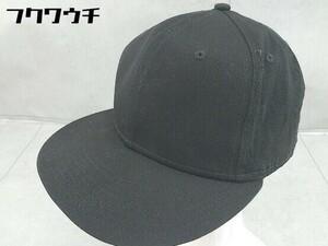 ◇ New Era ニューエラ 9FIFTY スナップバック ベースボール キャップ 帽子 ブラック サイズOne メンズ