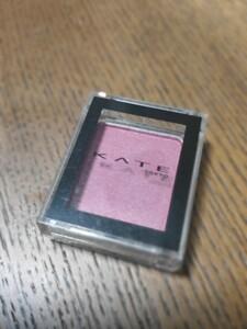 ケイト kate アイカラー 11月1日発売 プラムピンク