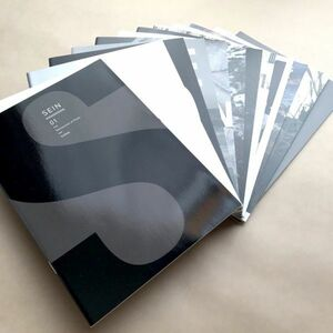 [ SIGMA SEIN ] Sigma The in / No. 1 ~ 12 + SPECIAL ISSUE / all 13 pcs. set / wide . magazine catalog