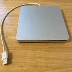 Apple USB スーパードライブ DVDドライブ