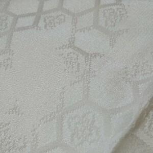 白生地 絹100% 2,3m
