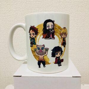鬼滅の刃 マグカップ