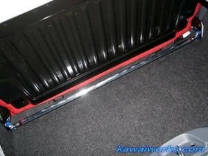 [KAWAI WORKS/ Kawai factory ] rear mono cook bar rear seat after person Fiat FIAT 500 ABA-312# [IM0680-MOR-06]