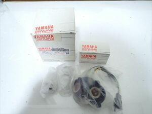 εCJ01-93 ヤマハ シグナスX 純正 ヘッドライトバルブソケット 未使用品! 9999-5CY00