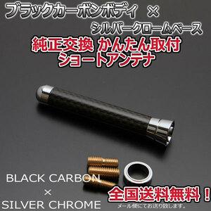 это  Вещь  Carbon   короткий  антенна   Honda  S2000 AP1 AP2  черный  Carbon / серебряный  Покрытие   фиксация  тип   почта   Бесплатная доставка