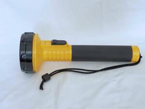 Showa Retro National underwater light BF-151pili ticket lamp 4.5V 0.5W use, preliminary. LED lamp attaching