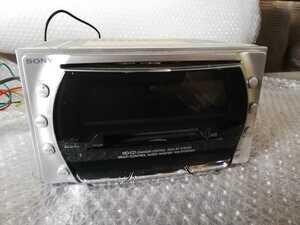 SONY    Sony Corporation    CD/MD аудио    CD,MD проверено на работоспособность    WX-5700MDX    ...     продаю как не рабочий    CD игрок