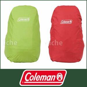 Coleman コールマン パックカバーL レッド 45L~55L