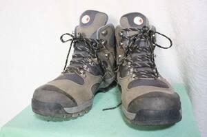 CARAVAN キャラバン GORE-TEX ゴアテックス ユニセックス トレッキングシューズ ブーツ size 27.0cm EEE アウトドア登山ハイキング
